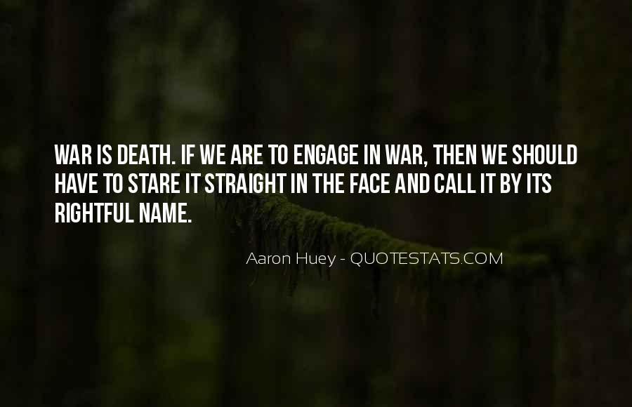 Huey Quotes #449182