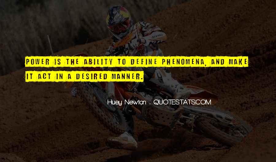Huey Quotes #541691