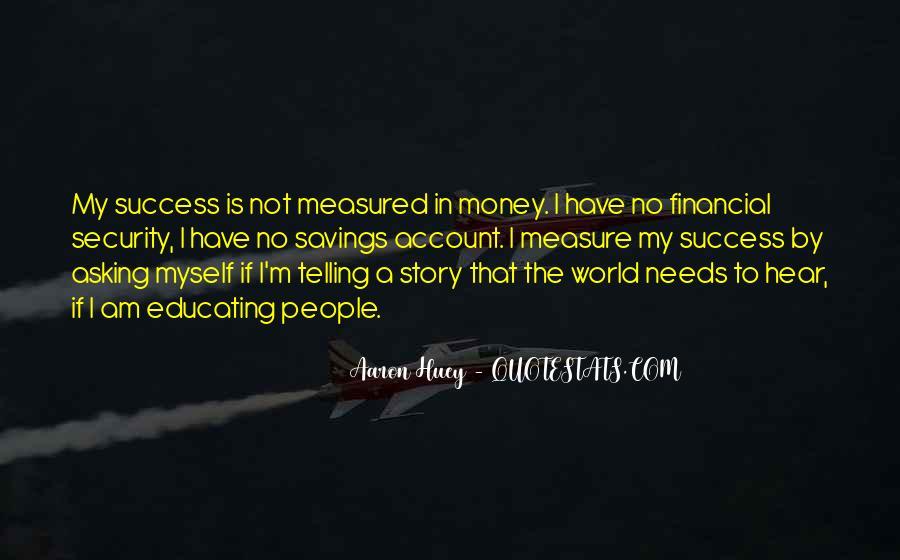 Huey Quotes #550461