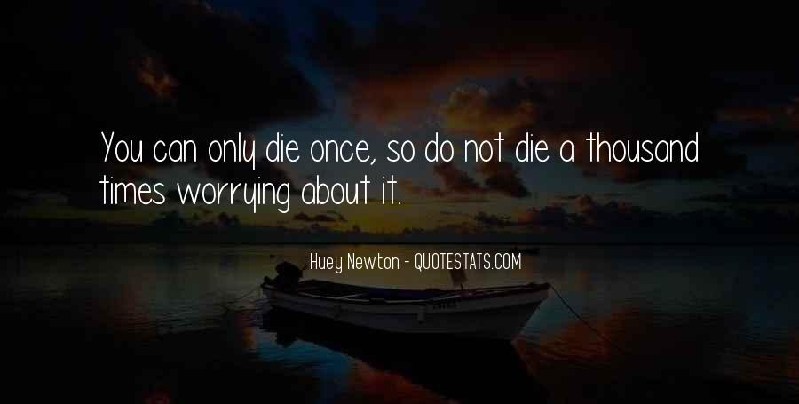 Huey Quotes #60220