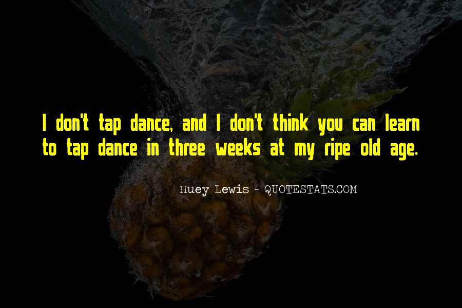 Huey Quotes #644115