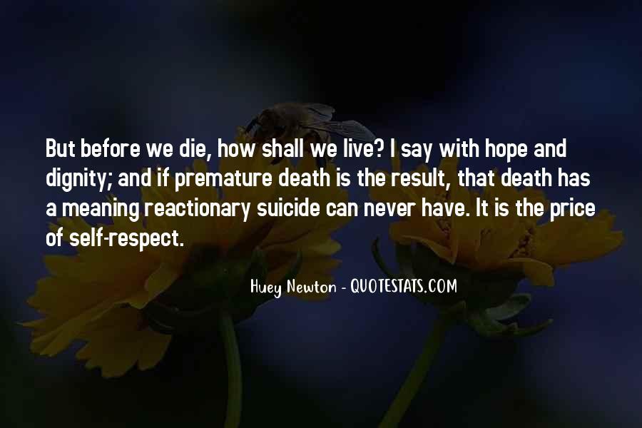 Huey Quotes #673372