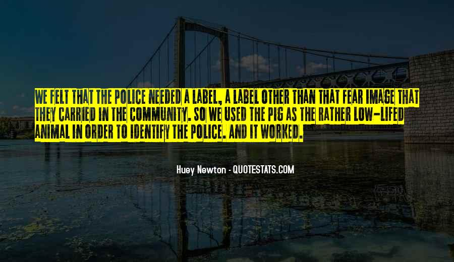 Huey Quotes #685365