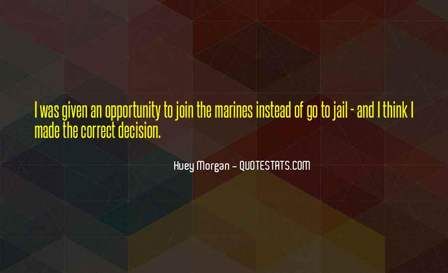 Huey Quotes #710105