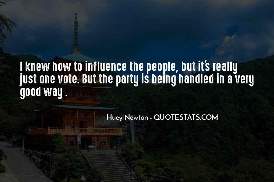 Huey Quotes #738200
