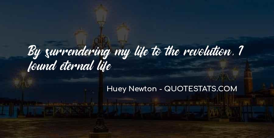 Huey Quotes #829122