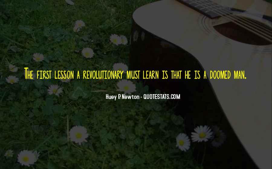 Huey Quotes #914087