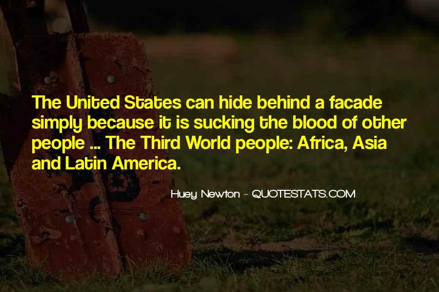 Huey Quotes #995131