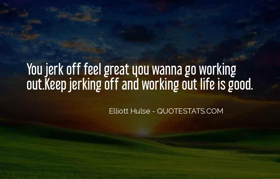 Hulse Quotes #1275032