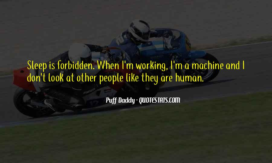 Human And Machine Quotes #365012