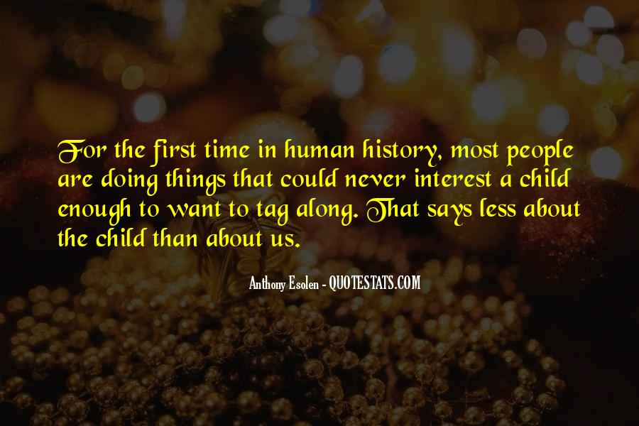 Quotes About First Time In Work #1173569