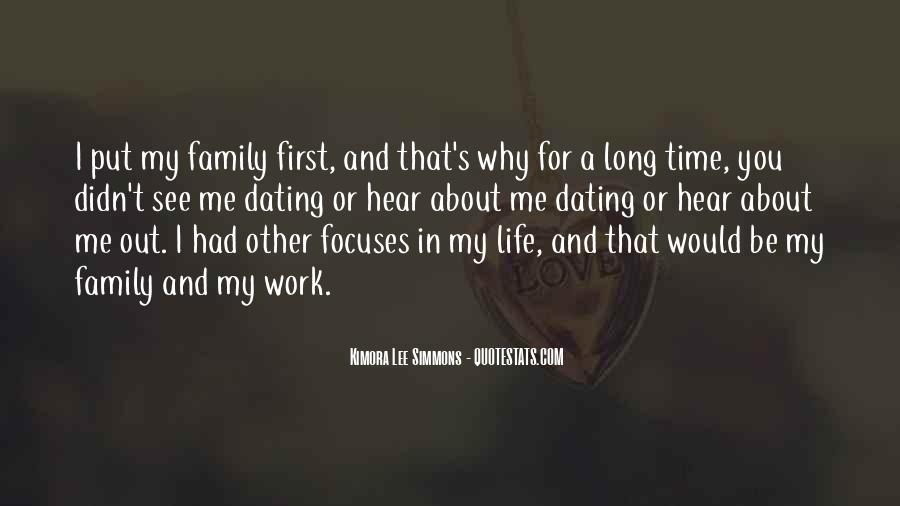Quotes About First Time In Work #297128