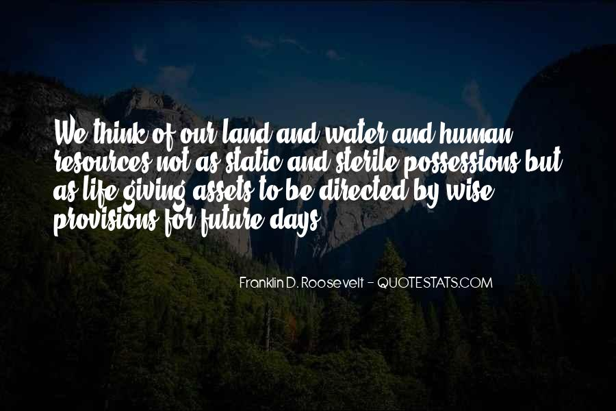 Human Assets Quotes #1876364