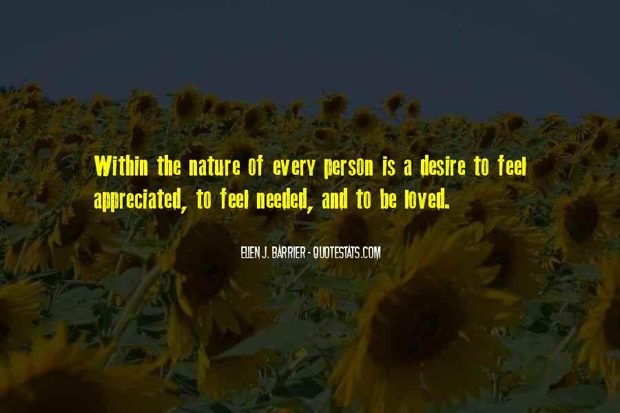 Human Desires Quotes #1040579