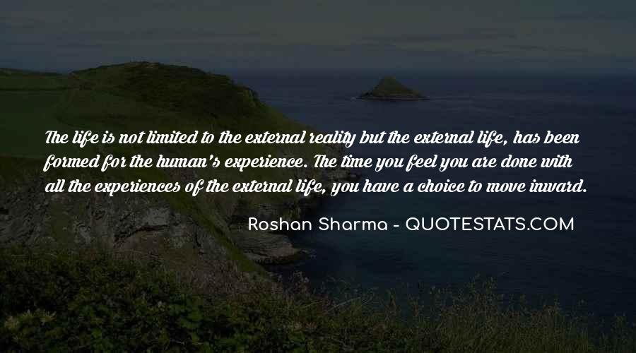 Human Desires Quotes #1438566