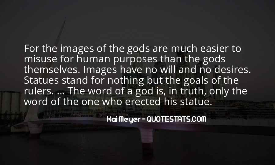 Human Desires Quotes #197288