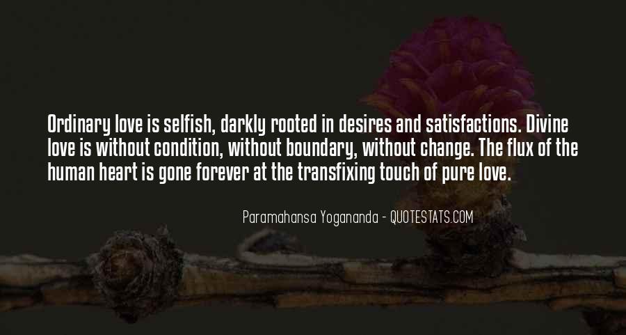 Human Desires Quotes #509344