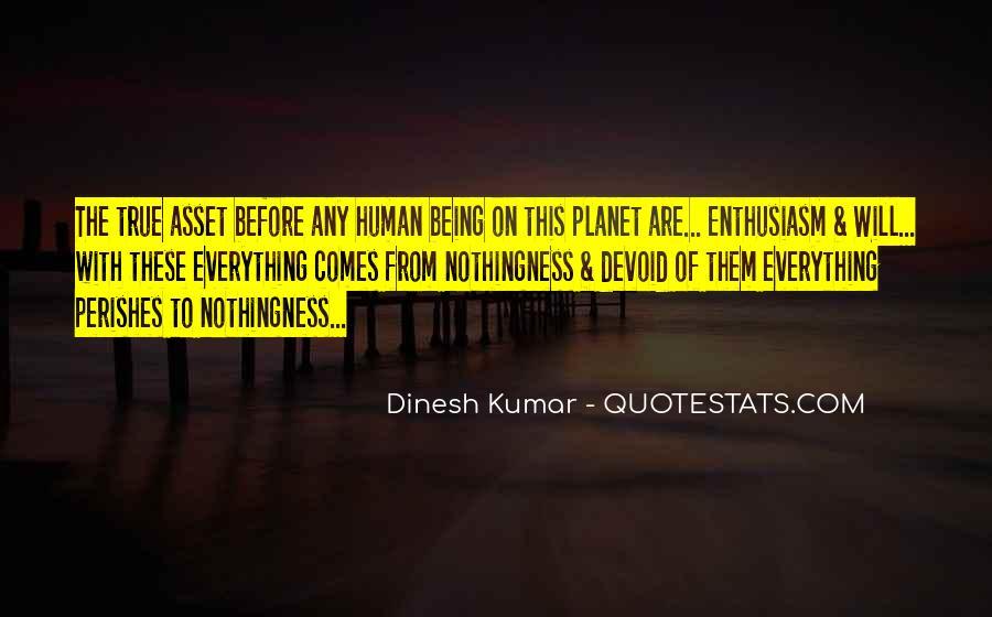 Human Desires Quotes #597547