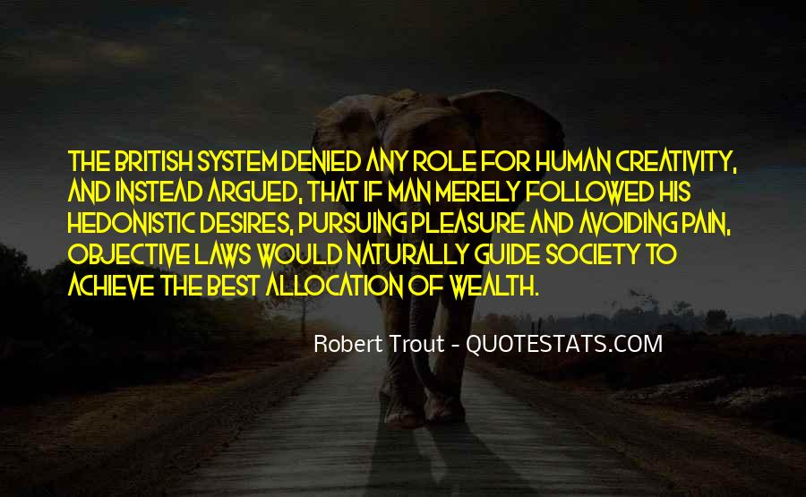 Human Desires Quotes #694819