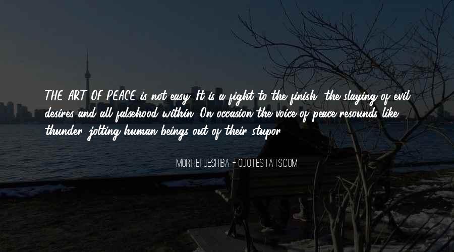 Human Desires Quotes #847726