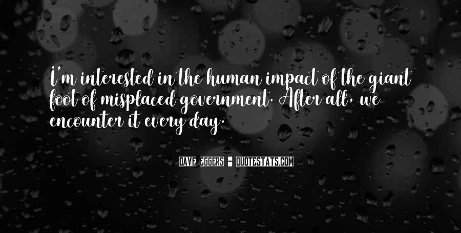 Human Giant Quotes #1349371
