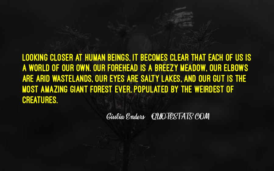Human Giant Quotes #13538