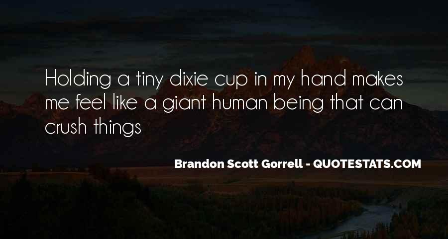 Human Giant Quotes #766685
