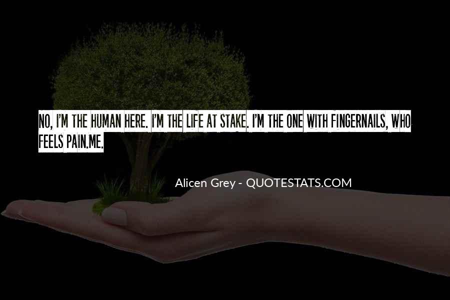 Human Reproductive Quotes #573789