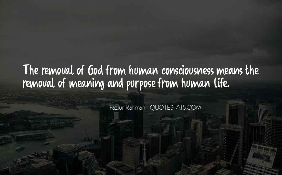 Human Right To Life Quotes #12060