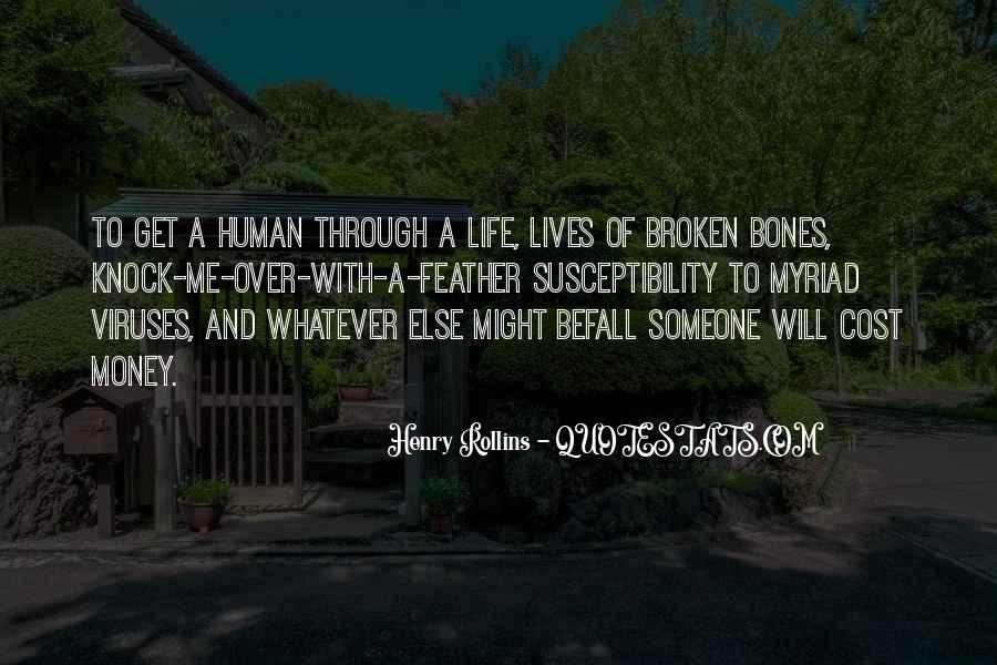 Human Right To Life Quotes #13986