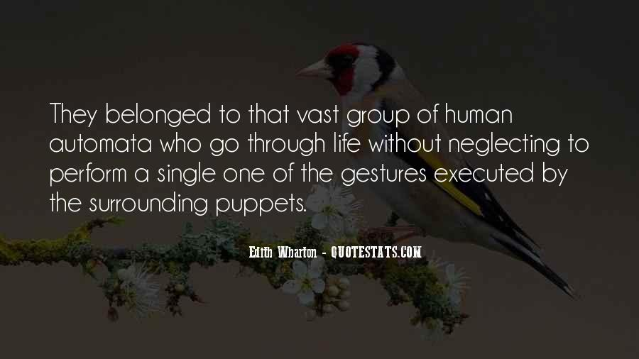 Human Right To Life Quotes #14296