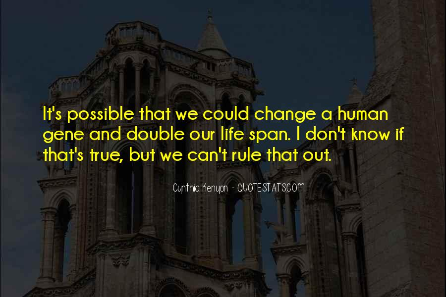 Human Right To Life Quotes #18243