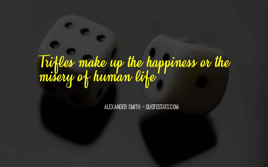 Human Right To Life Quotes #39857