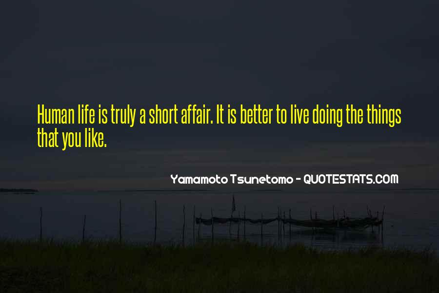 Human Right To Life Quotes #43583