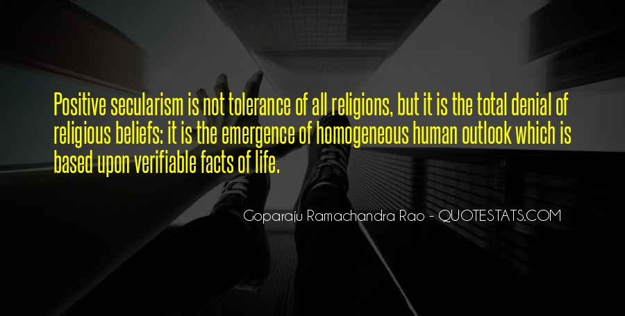 Human Right To Life Quotes #45211
