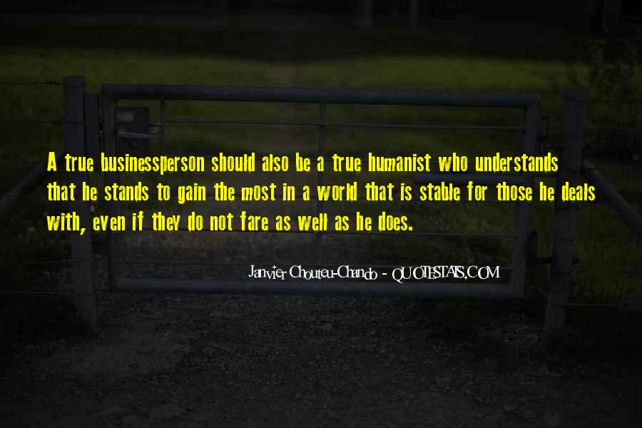 Humanist Quotes #1148771
