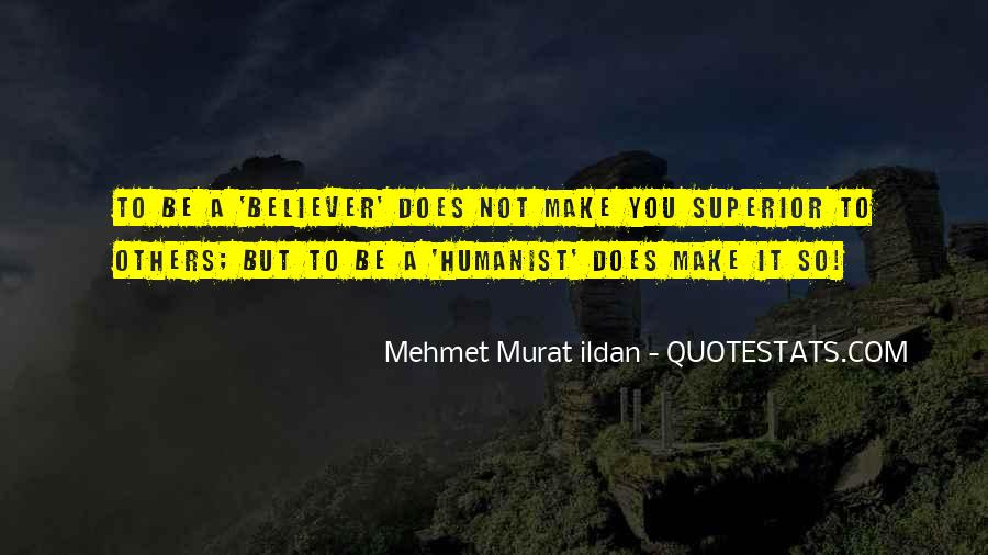 Humanist Quotes #1178997