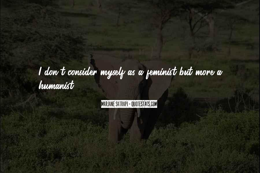 Humanist Quotes #1181928