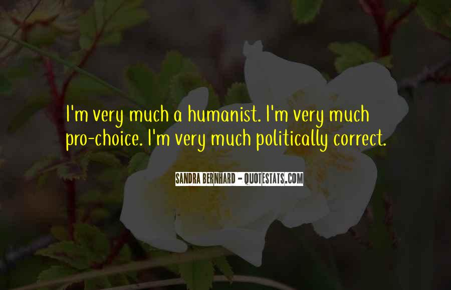 Humanist Quotes #1184693
