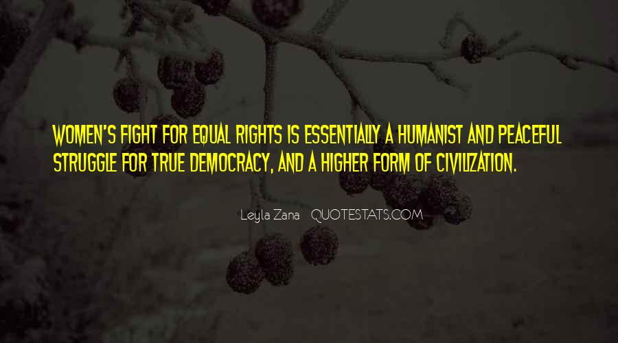 Humanist Quotes #1273929
