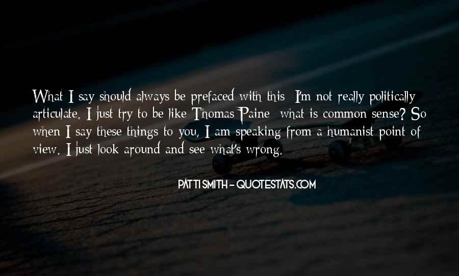 Humanist Quotes #159974