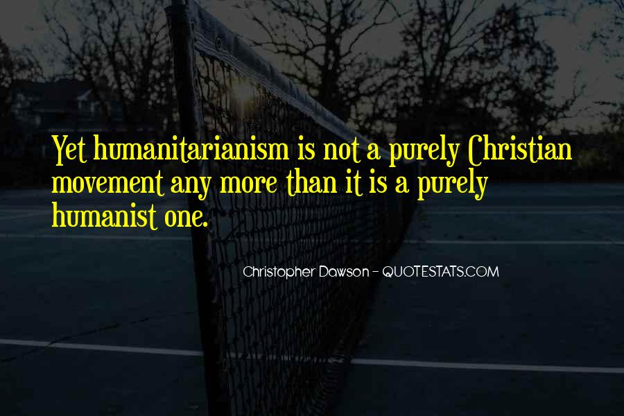 Humanist Quotes #209559