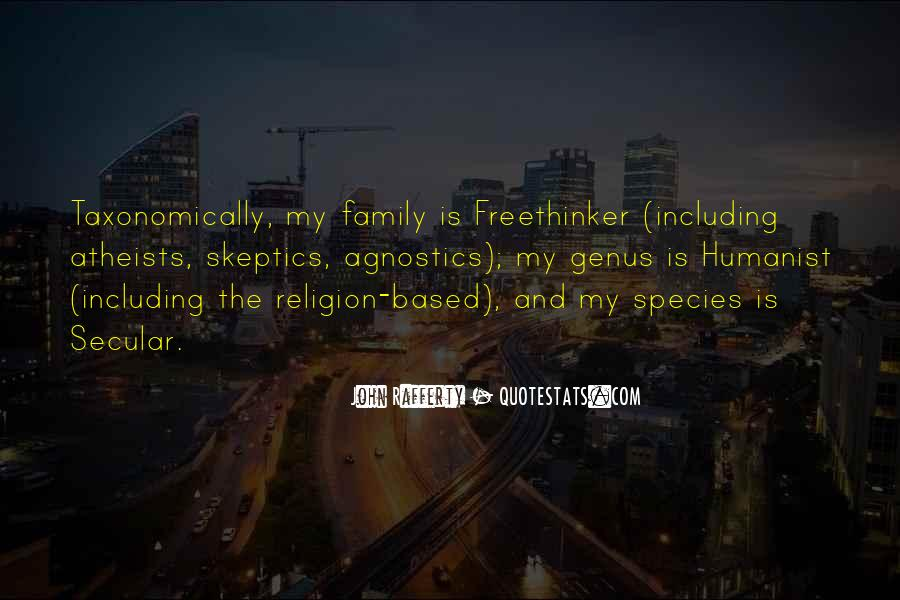 Humanist Quotes #226147