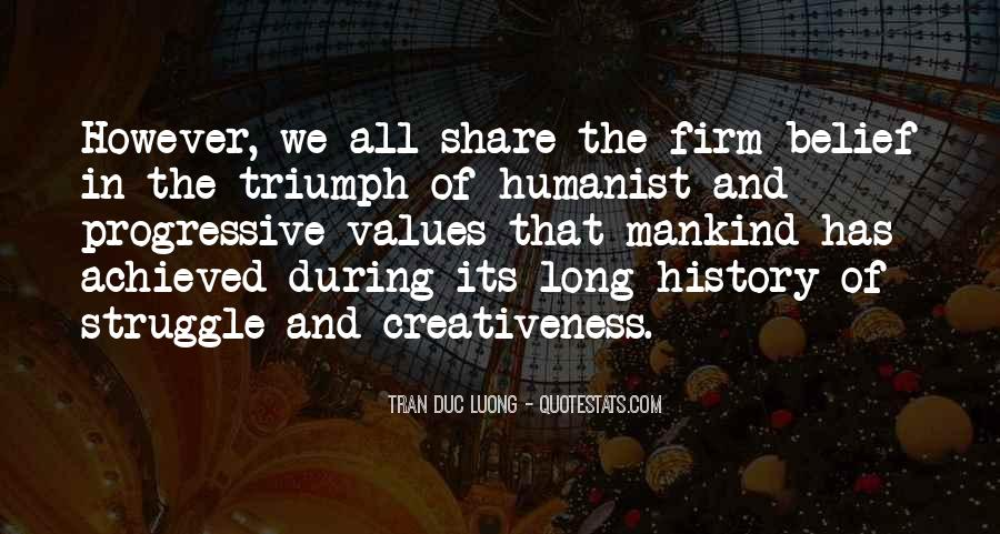 Humanist Quotes #346952