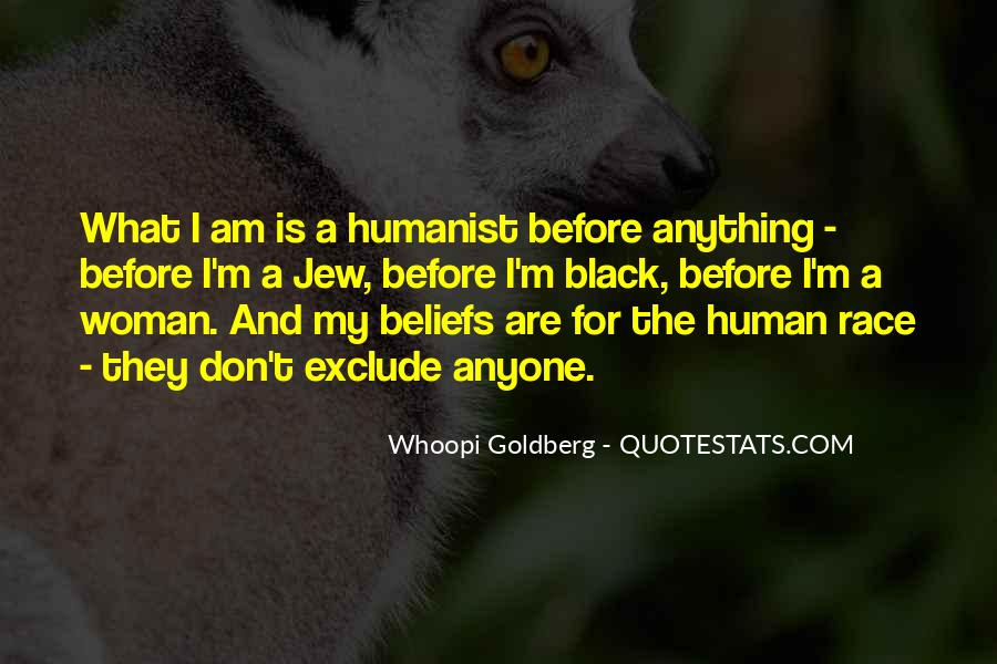 Humanist Quotes #350451