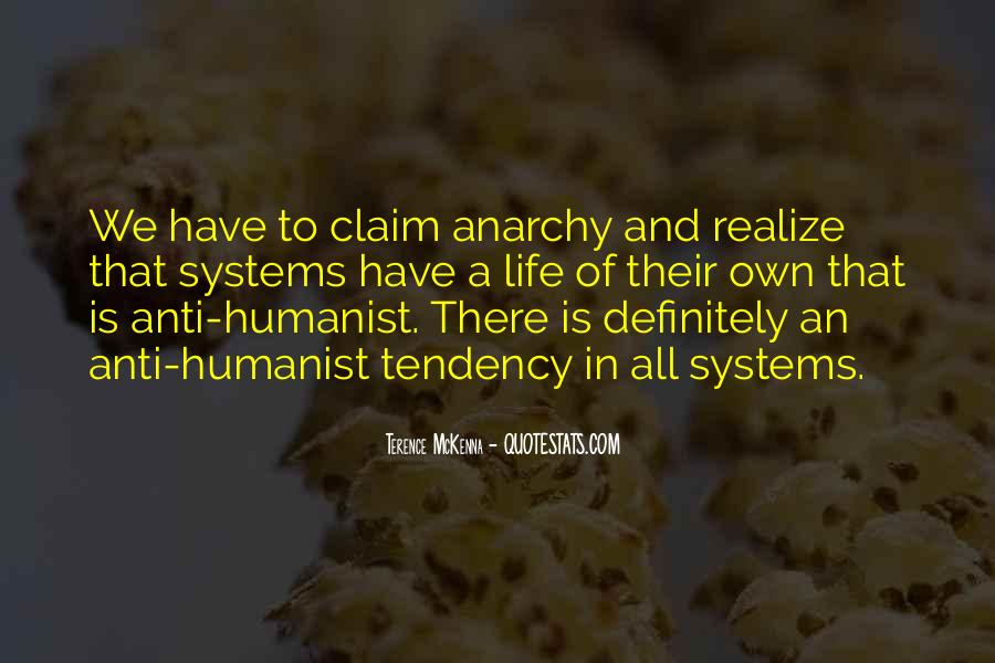 Humanist Quotes #431557
