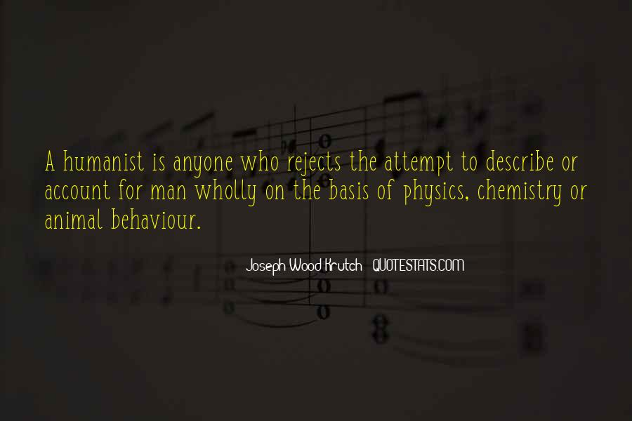 Humanist Quotes #450021