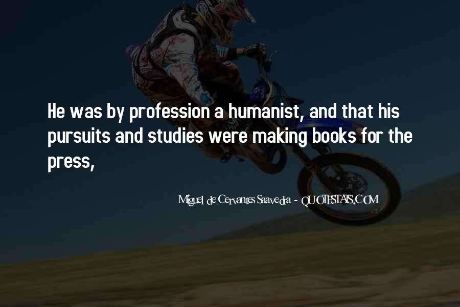 Humanist Quotes #458572