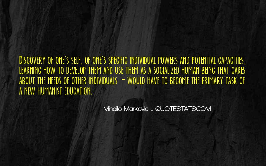 Humanist Quotes #553545