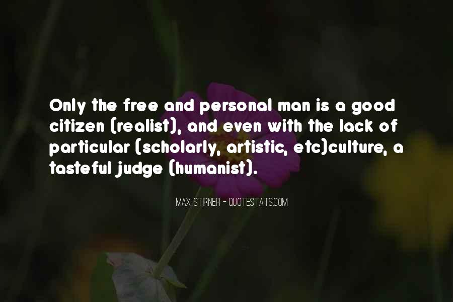 Humanist Quotes #599756